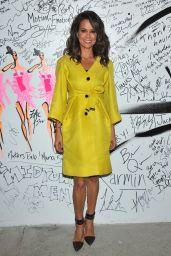 Brooke Burke at AOL Studios in NYC, October 2015