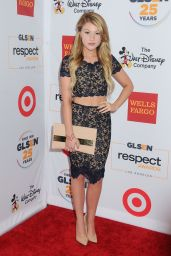 Brooke Sorenson - 2015 GLSEN Respect Awards in Beverly Hills
