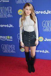 Brooke Sorenson – Just Jared 2015 Fall Fun Day in Los Angeles