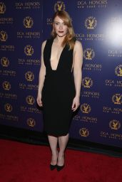 Bryce Dallas Howard - DGA Honors 2015 Gala in New York City