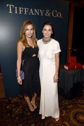 Camilla Belle - Tiffany & Co. Celebrates Liz Goldwyn