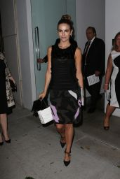 Camilla Belle - West Coast Launch of Women