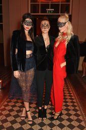 Cara Delevingne, Kendall Jenner, Poppy Delevingne - Eva Cavalli