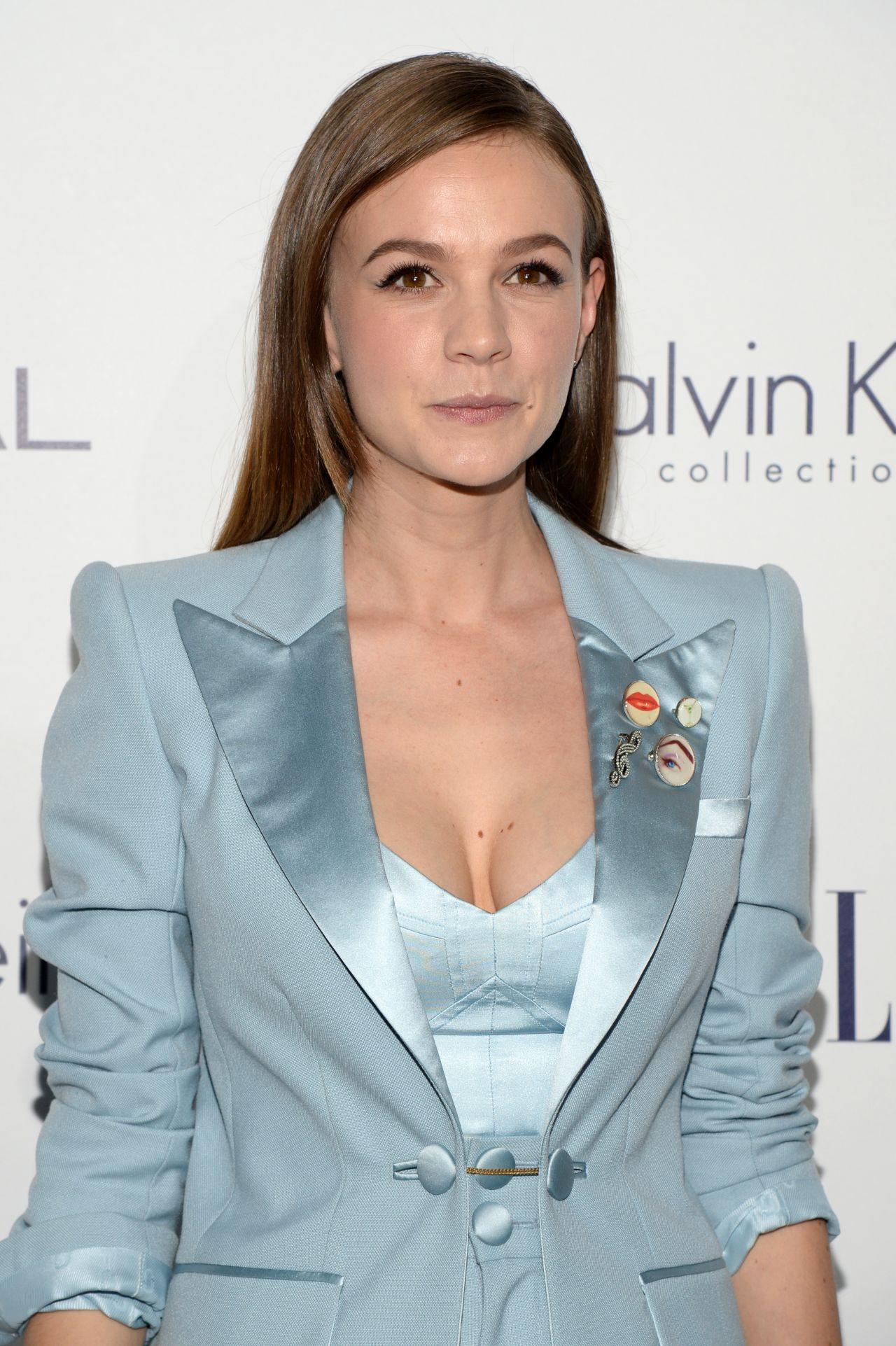 Carey Mulligan – 2015 ELLE Women in Hollywood Awards in ... Carey Mulligan