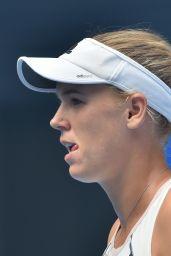 Caroline Wozniacki – 2015 China Open in Beijing – 2nd Round