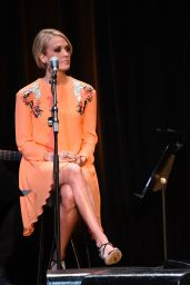 Carrie Underwood - Country Music Hall of Fame & Museum: