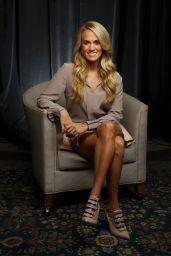 Carrie Underwood -Photoshoot in Nashville September 2015