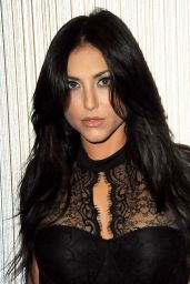 Cassie Scerbo – A Boo2Bullying Benefit in West Hollywood, October 2015