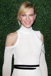 Cate Blanchett - Industry Screening of