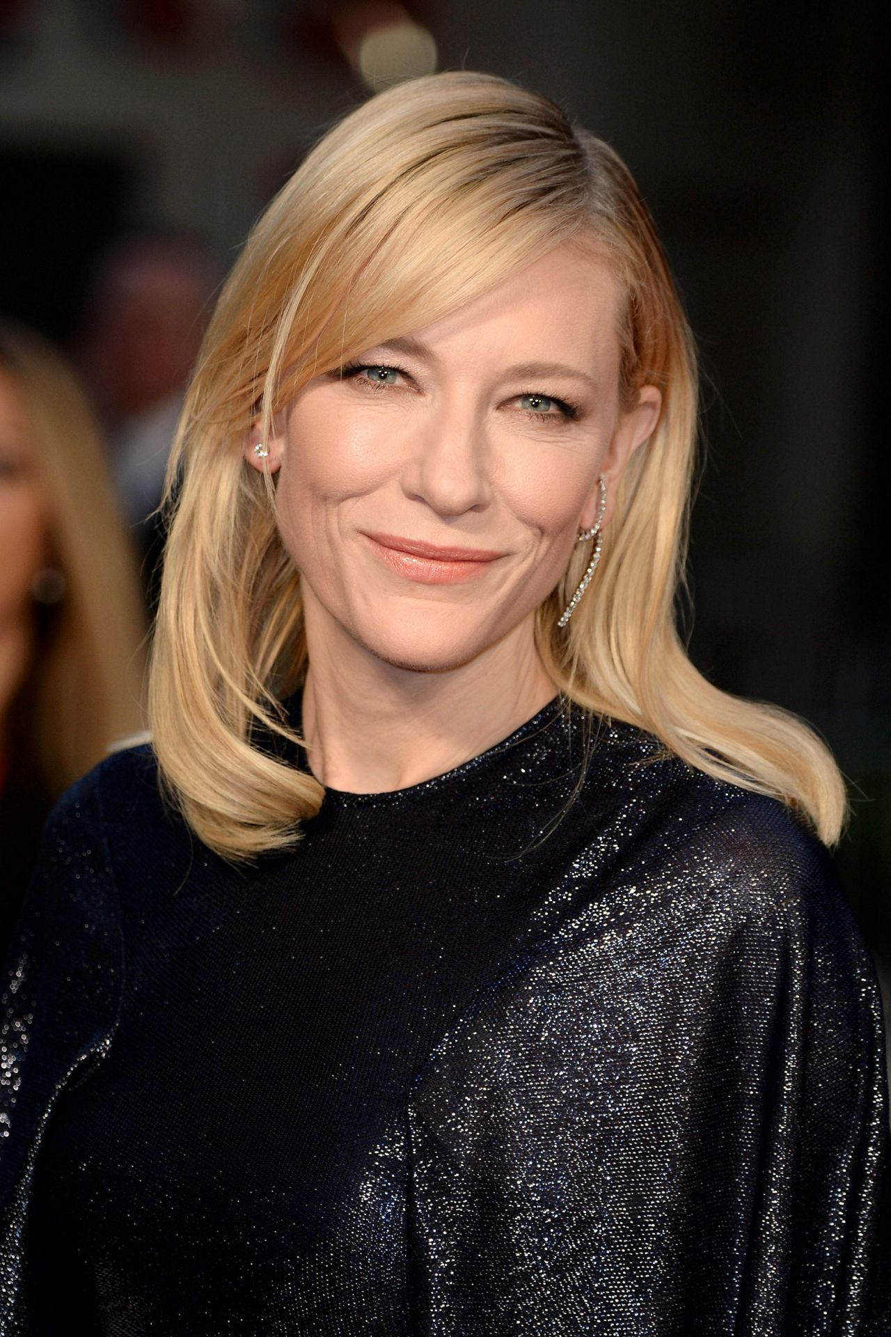 Cate Blanchett on Red Carpet Cate Blanchett