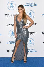 Chantel Jeffries - Autism Speaks to Los Angeles Celebrity Chef Gala in Santa Monica, October 2015