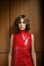 Cheryl Fernandez-Versini -  Photoshoot for Evening Stanard September 2015