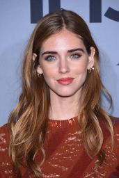Chiara Ferragni – 2015 InStyle Awards in Los Angeles