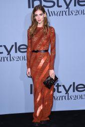 Chiara Ferragni – 2015 InStyle Awards in Los Angeles