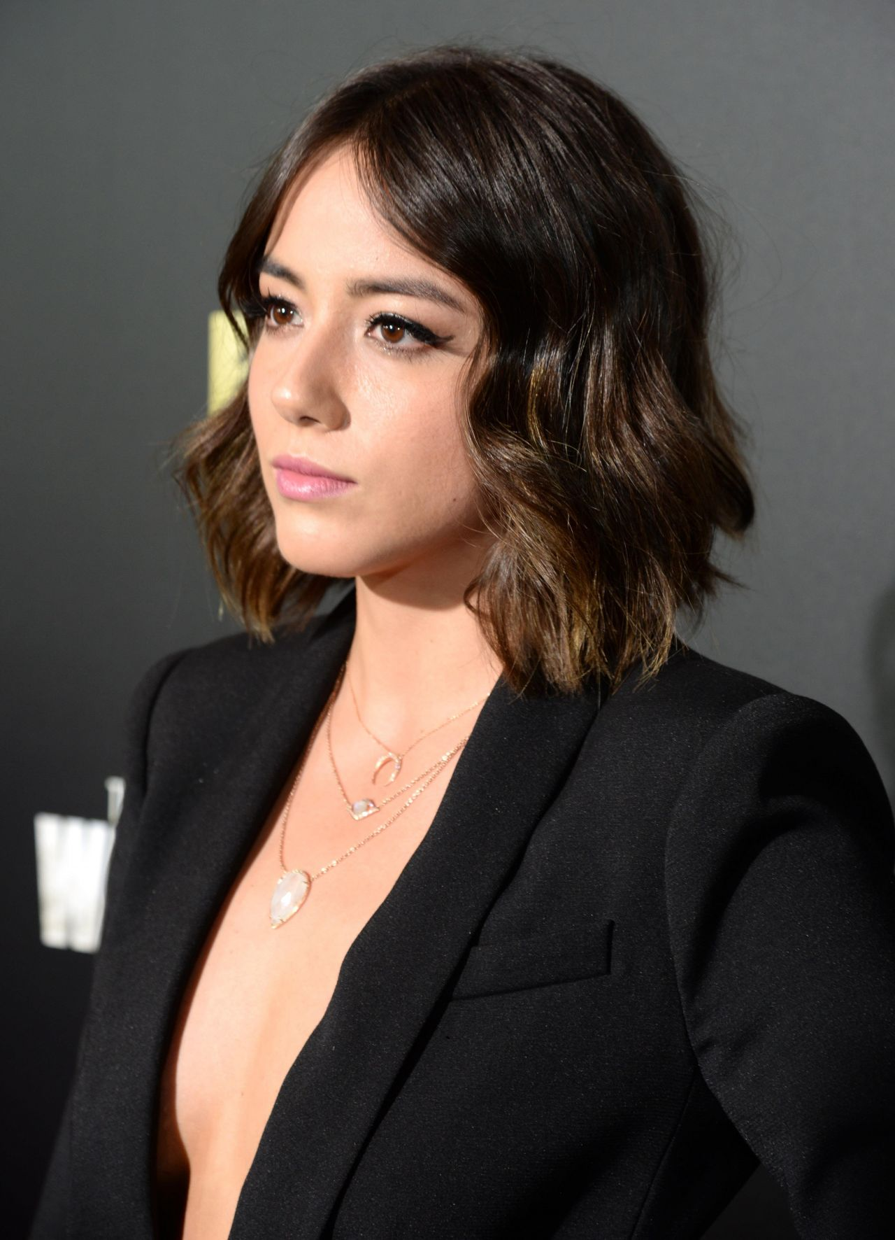 Chloe Bennet photos