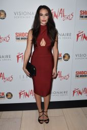 Chloe Bridges -