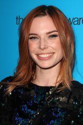 Chloe Dykstra - 2015 Geekie Awards in Los Angeles