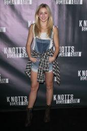 Chloe Lukasiak - Knott