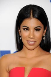 Chrissie Fit - Latina Media Ventures Hosts Latina Hot List Party in West Hollywood