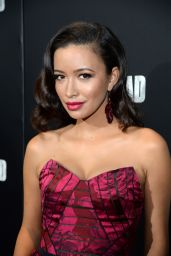 Christian Serratos -