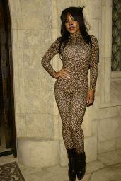 Christina Milian - Carlton
