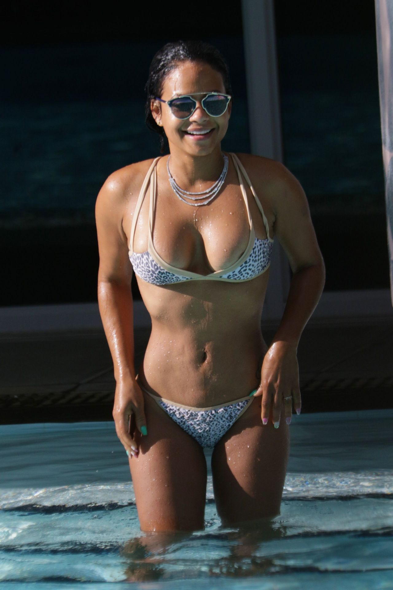Join. All sexy christina milian hot