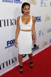 Christina Milian - Latina Media Ventures
