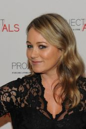Christine Taylor - 2015 Project A.L.S. New York City Gala
