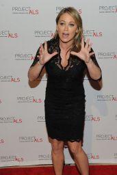 Christine Taylor - 2015 Project A.L.S. New York City Gala
