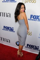 Cierra Ramirez - Latina Media Ventures Hosts Latina Hot List Party in West Hollywood, October 2015