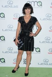 Constance Zimmer - 2015 EMA Awards in Burbank