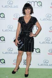 Constance Zimmer - 2015 EMA Awards in Burbank