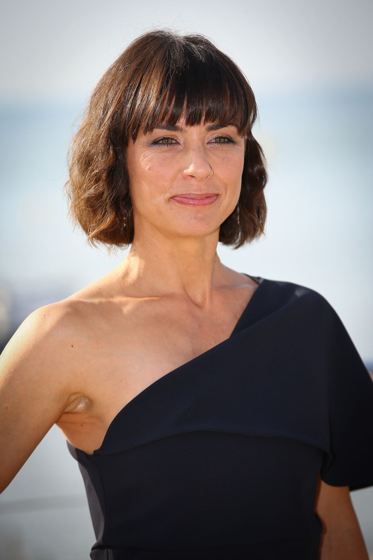 Constance Zimmer - 'UnREAL' photocall in Cannes Kate Winslet Awards