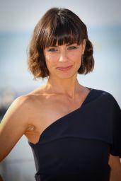 Constance Zimmer -