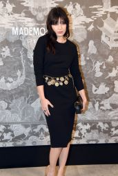 Daisy Lowe - Chanel Exhibition Party in London, October 2015