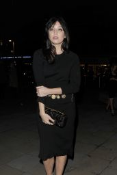 Daisy Lowe - Chanel Mademoiselle Prive Party in London, October 2015