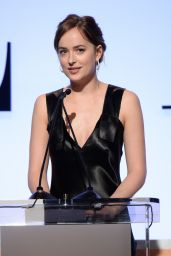 Dakota Johnson – 2015 ELLE Women in Hollywood Awards in Los Angeles