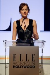 Dakota Johnson – 2015 ELLE Women in Hollywood Awards in Los Angeles