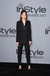 Dakota Johnson – 2015 InStyle Awards in Los Angeles