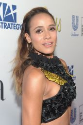 Dania Ramirez - Latina Media Ventures Hosts Latina Hot List Party in West Hollywood, October 2015