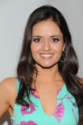 Danica McKellar - 2015 A Time For Heroes Family Festival in Culver City