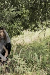 Daniela Lopez Osorio - Ungano & Agriodimas Photoshoot 2015