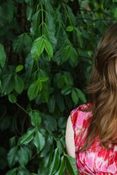 Danielle Panabaker - Photoshoot for The New Potato October 2015