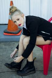 Danika Yarosh - Photoshoot November 2014
