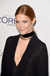 Darby Stanchfield – 2015 ELLE Women in Hollywood Awards in Los Angeles