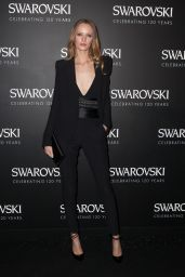 Daria Strokous - Swarovski 120 X Rizzoli Exhibition and Cocktail in Paris