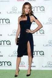 Dawn Olivieri - 2015 EMA Awards in Burbank