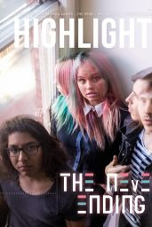Debby Ryan - Highlight Magazine Issue 44 (2015)