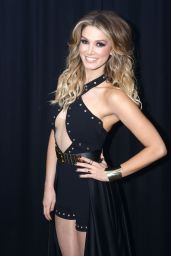 Delta Goodrem - Performs at London
