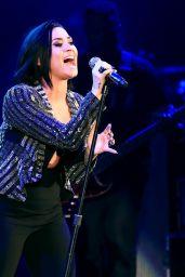 Demi Lovato - 2015 CBS Radio